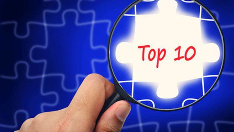 Finanzblog Top 10