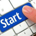 Startschuss – FINANZBLOG NEWS geht online