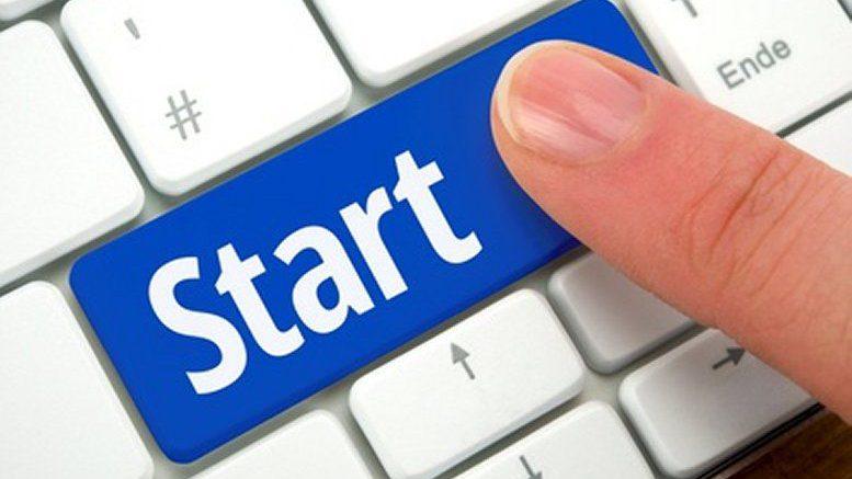 Finanzblog News Start