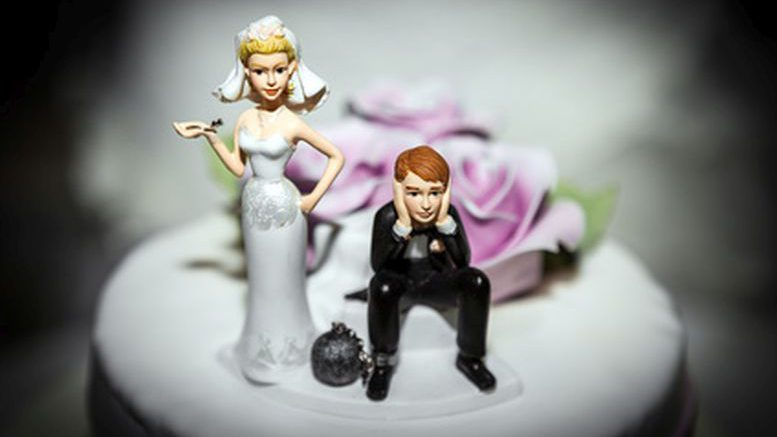 Ehe, Finanzen und Freiheit