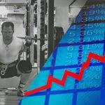 Blogvorstellung Zinskraft.de – Vermögen und Muskeln aufbauen