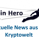 Helden der Kryptowelt – Blogvorstellung Coin-hero.de