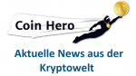 Helden der Kryptowelt - Blogvorstellung Coin-hero.de