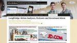Deutschlands hochwertigste Aktienanalysen - Interview mit Michael und Jonathan von AlleAktien.de